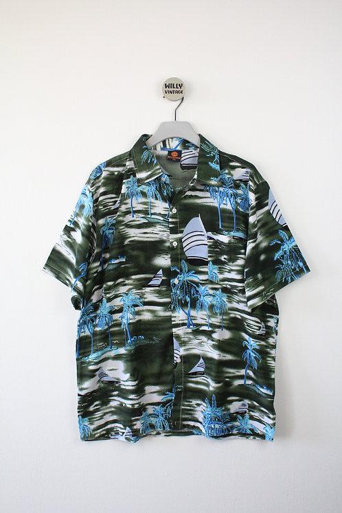 HAWAII SHIRT XL