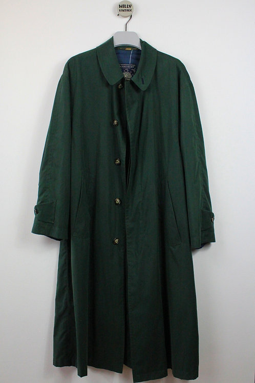 TOWN COUNTRY TRENCHCOAT L