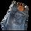 Thumbnail: LEVI'S 501 WASHED DENIM S