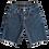 Thumbnail: LEVI'S 501 SHORT M