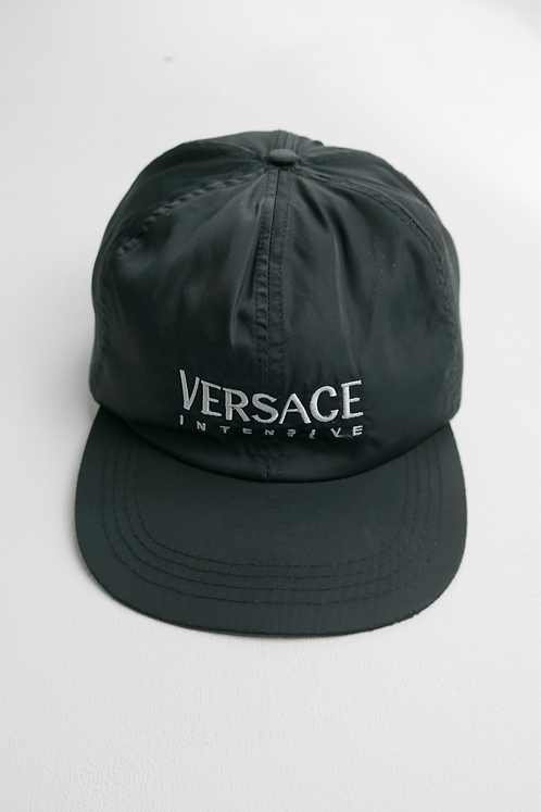 VERSACE INTENSE VISOR CAP