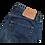 Thumbnail: LEVI'S 501 DENIM BLUE L