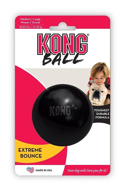 Gioco per cani KONG BALL