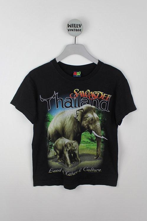 THAILAND SOUVENIR SHIRT XS