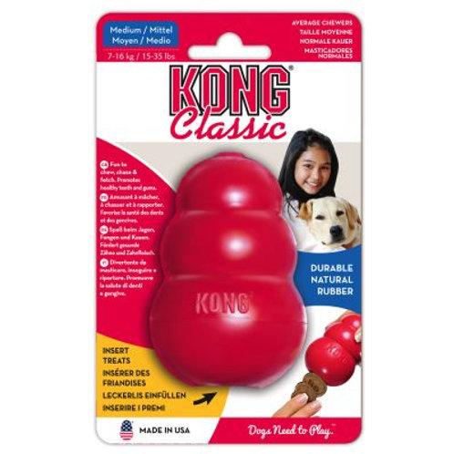 Gioco per cani KONG CLASSIC taglia M