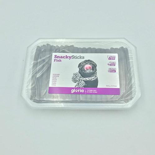 Bastonicini snack per cani Gloria SNACKY STICKS 900 g