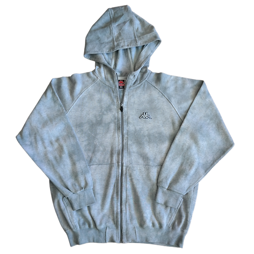 KAPPA CLOUD ZIPPER XL