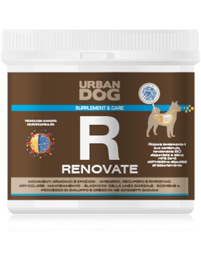 Integratore RENOVATE Urban Dog per cani