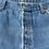 Thumbnail: LEVI'S 501 XL MID BLUE