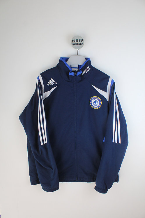 CHELSEA 06/07 TRACK TOP M
