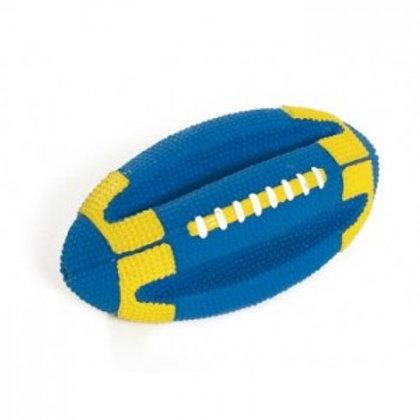 Palla da rugby in vinile - gioco per cani