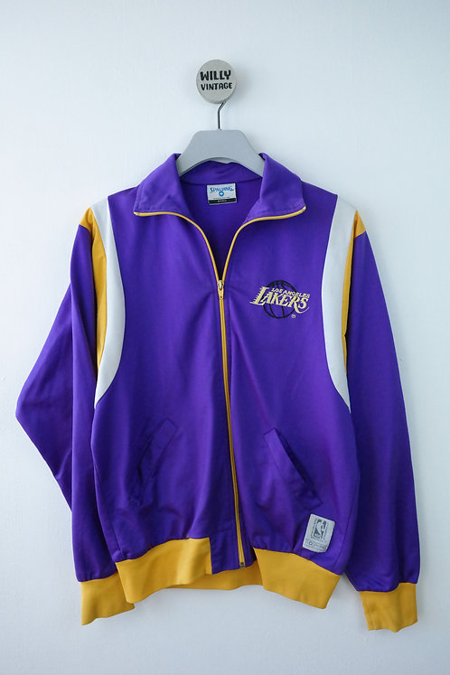 LAKERS TRACK TOP S