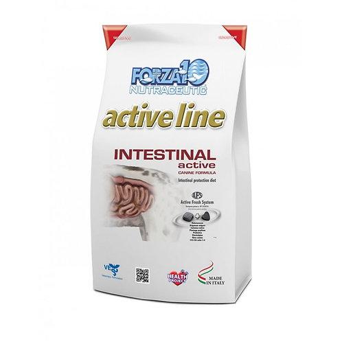 Crocchette per cani FORZA 10 INTESTINAL ACTIVE 10kg