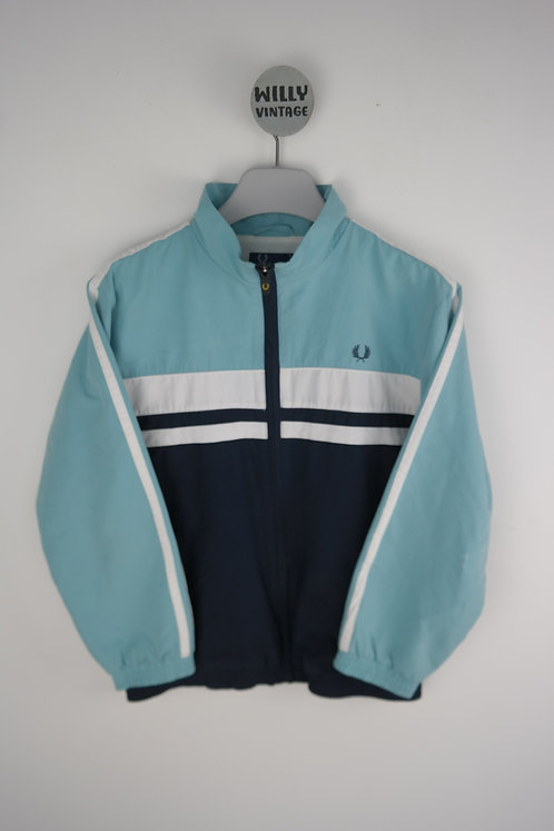 FRED PERRY TRACK TOP S