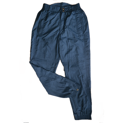 HIGHWAIST TRACK PANT M