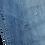 Thumbnail: LEVI'S 501 MID BLUE L