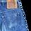 Thumbnail: LEVI'S 501 MID BLUE M