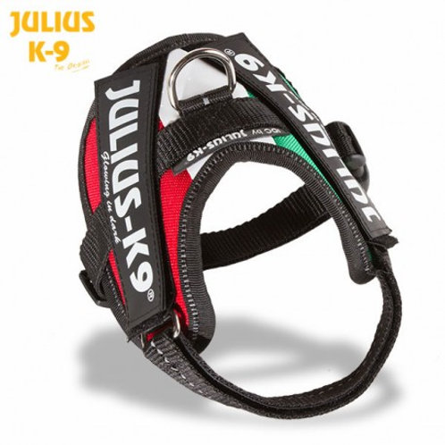 Pettorina Julius K9 IDC Powerharness edition ITALIA