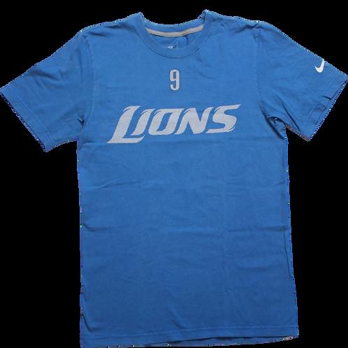 NIKE LIONS SHIRT S