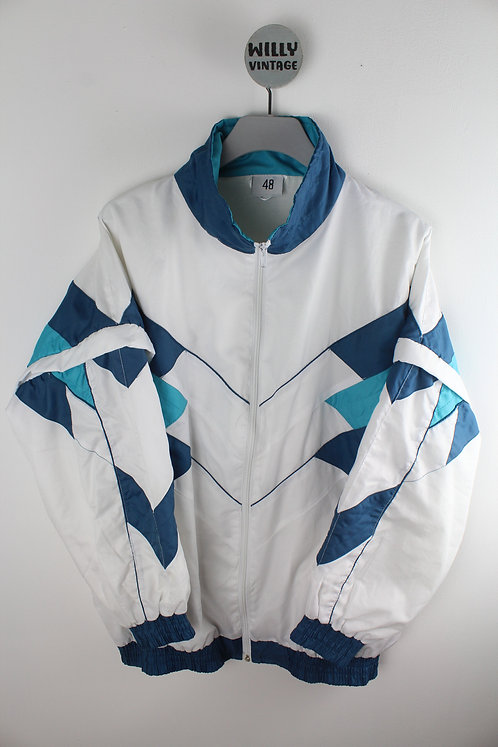 80S TRACK TOP TAKE OFF SLEEVE M