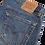 Thumbnail: FRAYED LEVI'S 501 XL
