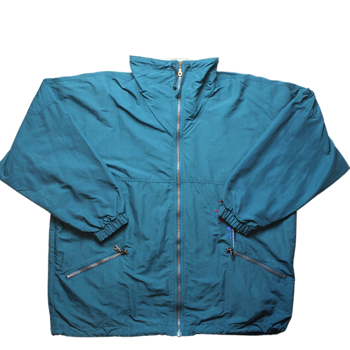 LÖFFLER LIGHT JACKET M