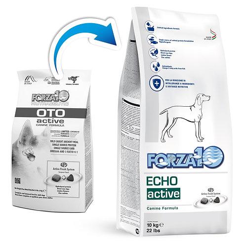 Alimento secco per cani Forza 10 ECHO Active 10 kg