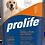 Thumbnail: Alimento umido per cani PROLIFE WET ADULT cf da 300g