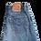Thumbnail: LEVI'S 501 MID DENIM S