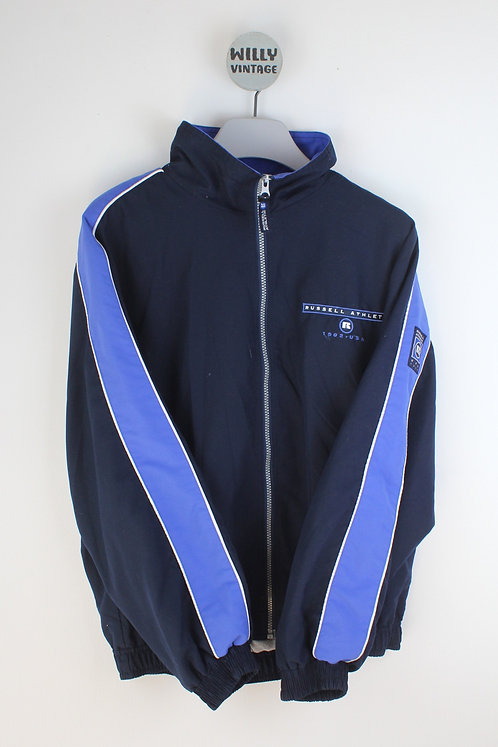 RUSSEL ATHLETIC TRACK TOP S