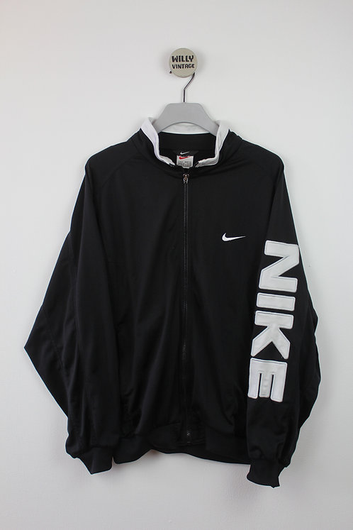 NIKE SPELLOUT TRACK TOP M