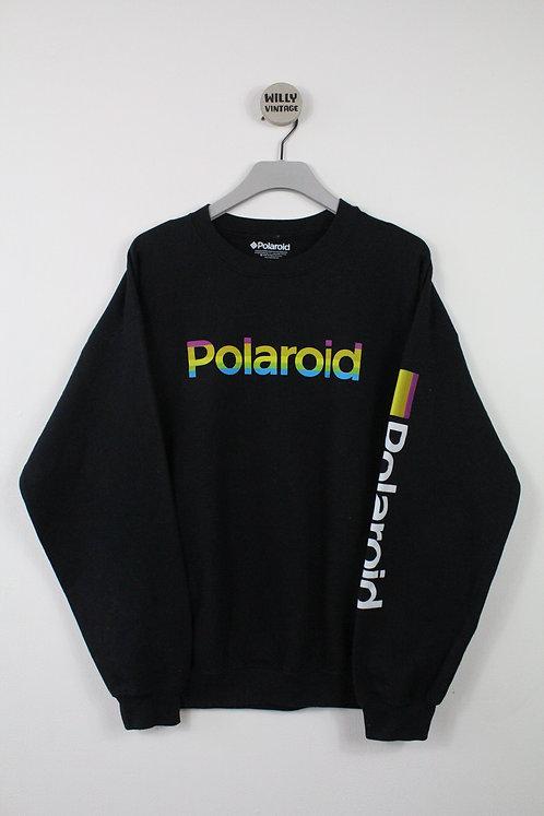 POLAROID SWEATER L