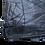 Thumbnail: PATCHWORK LEDERWESTE XXL