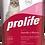 Thumbnail: Alimento umido multigusto Prolife per gatti adulti 85 g