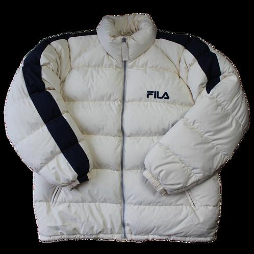 FILA PUFFER XL