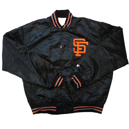 GIANTS STARTER JACKET L