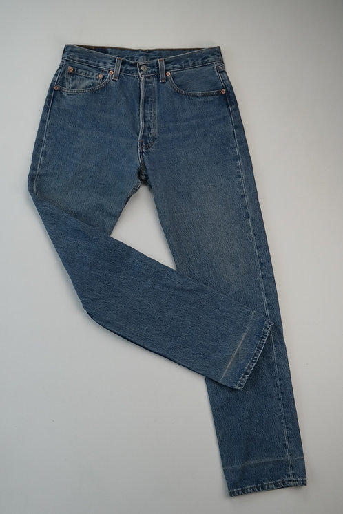 LEVI'S 501 MADE IN THE USA M