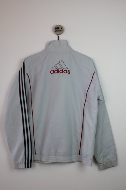 ADIDAS Y2K SPELLOUT TRACK TOP M