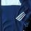 Thumbnail: ADIDAS NAVY TRACK TOP M