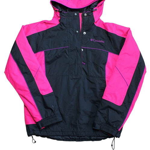 COLUMBIA WINDBREAKER GEFÜTTERT M