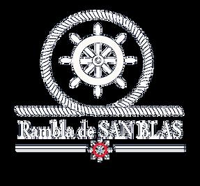 Rambla de San Blas Logo