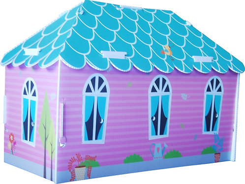 Collapsible Dollhouse