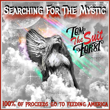 searching for the mystic cd cover FINAL