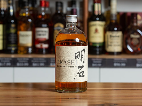Akashi Toji Blended Whisky