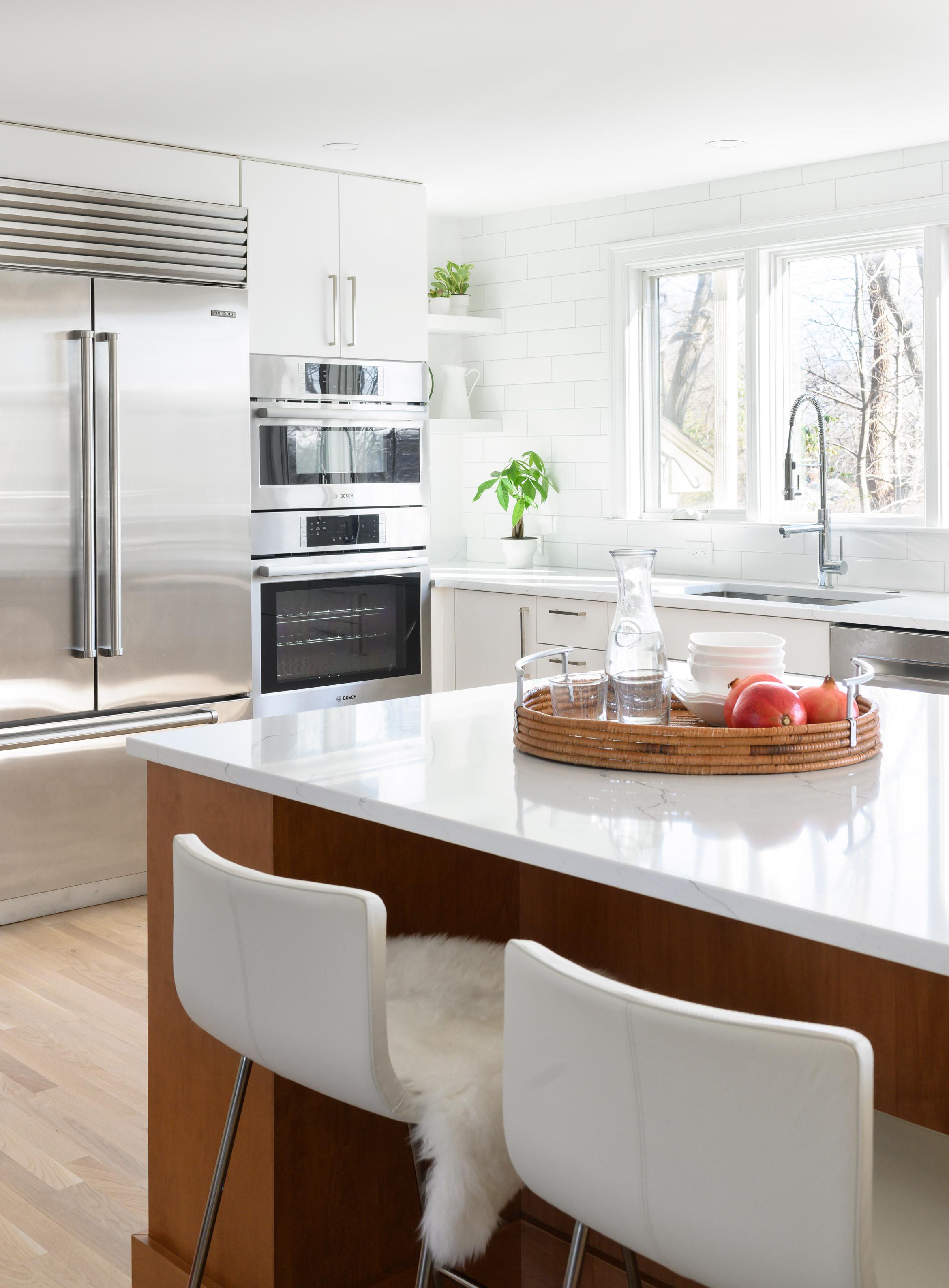 Newton Kitchen