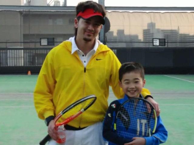 Nippon Tennis 01