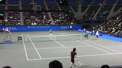 Quarter Final - ATP Tsukuba, Japan