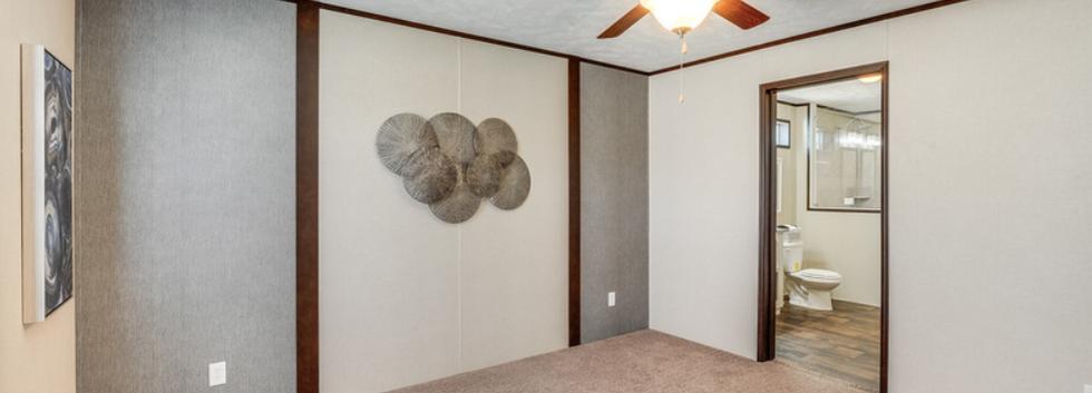 Weston Guest Bedroom