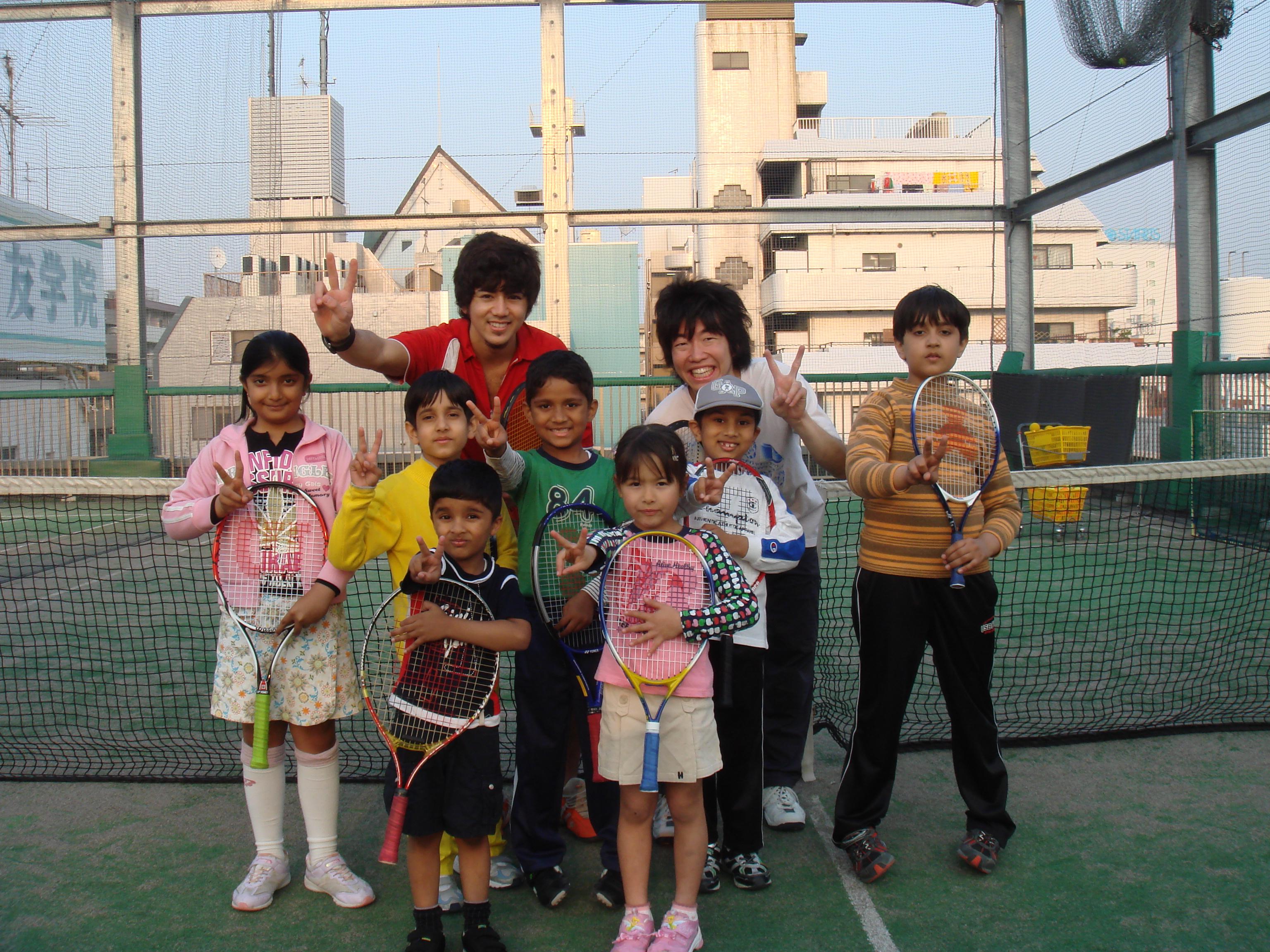 GIIS Class Tokyo