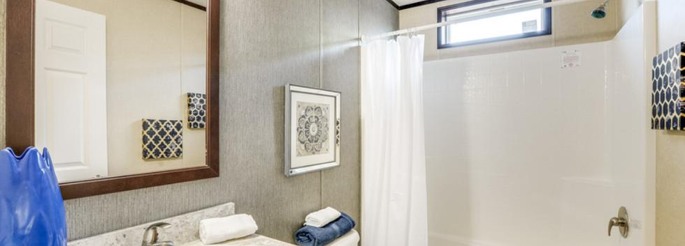 Weston Bathroom